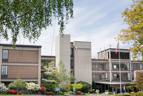 Providence Medical Center